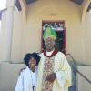 Bishop Chet Talton and Stacey Forte-Dupre